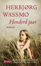 Herbjørg  Wassmo Honderd jaar