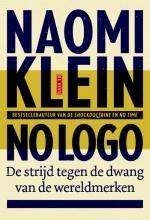Naomi Klein , No logo