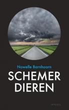Nowelle  Barnhoorn Schemerdieren