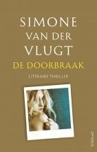 Simone van der Vlugt , De doorbraak