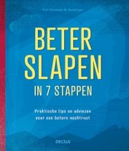 Christoph-M.  Bamberger Beter slapen in 7 stappen
