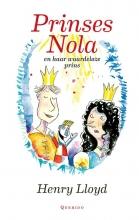 Henry Lloyd , Prinses Nola en haar waardeloze prins