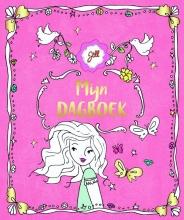 Jill  Schirnhofer Mijn dagboek