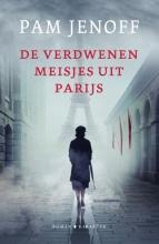 Pam Jenoff , De verdwenen meisjes uit Parijs