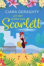 Ciara  Geraghty Uit het leven van Scarlett