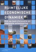 Oedzge  Atzema Ruimtelijke economische dynamiek