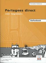 Fernando Venancio , Portugees direct voor beginners