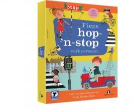 , Fiep Hop en Stop Verkeersspel