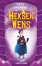 Kaye Umansky , Heksenwens