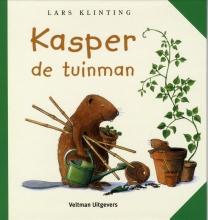 Klinting, Lars Kasper de tuinman