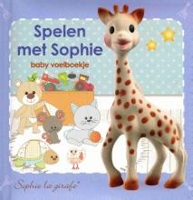 Helen Senior , Spelen met Sophie