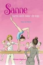 Paula van Manen , Sanne turnt zich naar de top