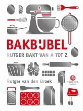 Rutger van den Broek , Bakbijbel