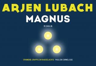 Arjen Lubach , Magnus