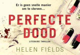 Helen Fields , Perfecte dood