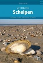 Rykel de Bruyne , Veldgids Schelpen