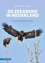 Martijn de Jonge , De Zeearend in Nederland