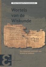 William P.  Berlinghoff, Fernando Q.  Gouvêa Wortels van de wiskunde