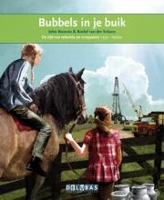 John  Brosens Terugblikken leesboeken Bubbels in je buik