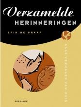E. de Graaf Verzamelde Herinneringen