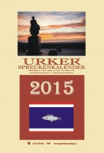 , Urker spreukenkalender 2015