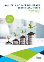 Theo van Houten Joost Bakker, Aan de slag met duurzame bedrijfseconomie
