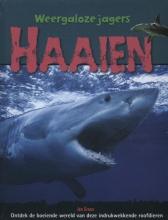 Jen  Green Haaien