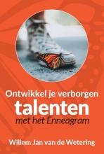 Willem Jan van de Wetering , Ontwikkel je verborgen talenten met het enneagram