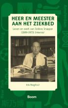 Arie  Berghout Heer en meester aan het ziekbed