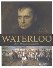 Dave Warnier Luc De Vos  Franky Bostyn, Waterloo