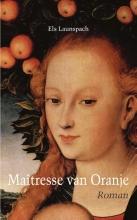 Els  Launspach Maîtresse van Oranje