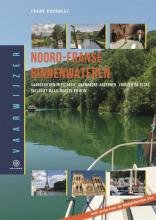 Frank  Koorneef Vaarwijzer Noord-Franse binnenwateren