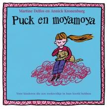 Martine Delfos, Annick Kronenburg Puck en moyamoya