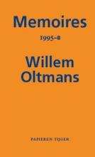 Willem Oltmans , Memoires 1995-B