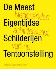 Han  Schuil, Gerrit  Willems De meest eigentijdse schilderijen tentoonstelling