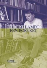Anton van de Sande Hubert Lampo  Rob Molin  Heiko ter Horst  Jan Lampo, Hubert Lampo een portret