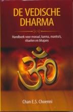 Chan E.S. Choenni De Vedische Dharma