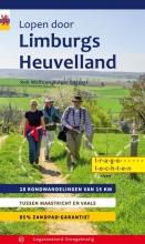 Rutger Burgers Rob Wolfs, Lopen door Limburgs Heuvelland