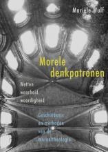 Claudia Mariele Wulf , Handboek moraaltheologie Morele denkpatronen