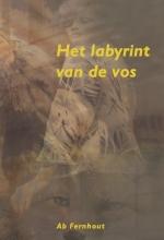 Ab Fernhout , Het labyrint van de vos