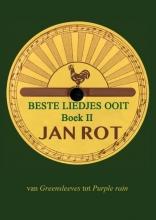 Jan Rot , Beste liedjes ooit boek II