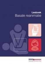 Wiebe de Vries, Sander van Goor Lesboek basale reanimatie