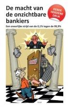 , De macht van de onzichtbare bankiers