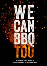 , We Can BBQ Too