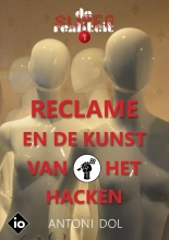 Antoni Dol , Reclame en de Kunst van het Hacken