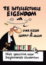 Dirk Visser , Te Intellectuele Eigendom