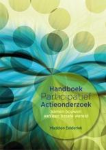 Madelon Eelderink , Handboek Participatief Actieonderzoek