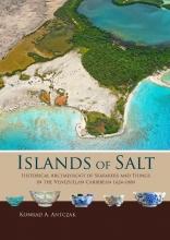 Konrad Antczak , Islands of Salt