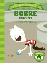 Jeroen  Aalbers Borre knikkert