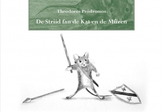 Theodorus  Pródromos De striid fan de kat en de mûzen